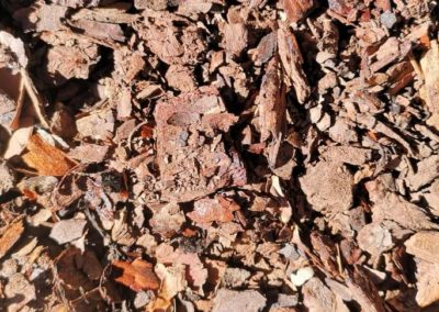 Composted, Unsifted Bark
